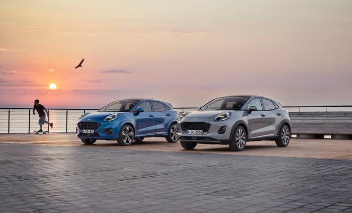 Ford Werbung 2019