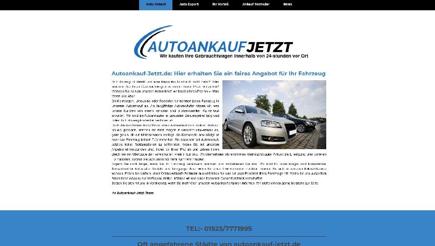 Autoankauf Mainz - Ihr zuverlässiger Partner in Mainz Autoankauf